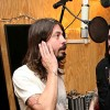 "Dave Grohl's Backing Vocals On Nirvana's ""In Bloom"""