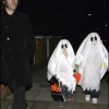 Liam Gallagher's Kids Halloween Costumes