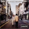 Oasis (What's The Story) Morning Glory? Album Cover Photo Location