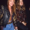 The Axl Rose/Shannon Hoon Friendship