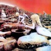 "Led Zeppelin ""Houses Of The Holy"" Giant's Causeway Photo Shoot Location"