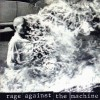 Rage Against The Machine Album Cover Photo To Their Self-Titled Debut