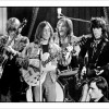 The Dirty Mac Band (John Lennon, Eric Clapton, Keith Richards & Mitch Mitchell)