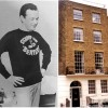 The Beatles Manager Brian Epstein Died Here