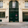 Jim Morrison Died Here: 17 Rue Beautreillis In Paris, France On July 3, 1971