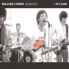 "The Rolling Stones Digitally Removed Bill Wyman From ""Rarities"" Album Cover Photo"