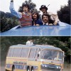"Details About The Beatles ""Magical Mystery Tour"" Tour Bus"