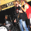 "Feelnumb.com Exclusive Photo Chevy Metal ""Taylor Hawkins Cover Band"" With Stewart Copeland..."