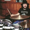 Rare John Bonham Ludwig Vistalite Drum Kit Auctioned Off In 2008