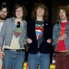 "Kings Of Leon's ""Reverse Beatles"" Extreme Makeover Through The Years"