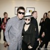 That Weird Meeting: Liam Gallagher Visited Yoko Ono at Lennon's Dakota Apartment
