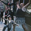 "The Doors ""Strange Days"" Album Cover Photo Location"