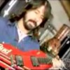 Dale Earnhardt Jr. Gave Dave Grohl A Dale Jr. Gibson Les Paul Two Days Before Dale Sr. Death