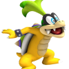 Super Mario Bros. Characters Named After Muscians Roy Orbison, Iggy Pop, Lemmy, Wendy O. Williams an...