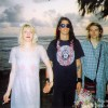 Dave Grohl Was One Of Eight Guests At Kurt Cobain & Courtney Love's Hawaiian Wedding
