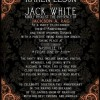 Jack White & Karen Elson Throwing A Party To Celebrate Their 6th Anniversary And Impending Divor...
