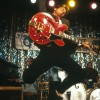 "Marty McFly's Guitar In ""Back To The Future"" Was Actually From The Future"