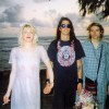 Dave Grohl Was One Of Eight Guests At Kurt Cobain And Courtney Love's Hawaiian Wedding