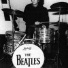 John Lennon Playing The Drums