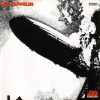 "Led Zeppelin I ""Hindenburg Disaster"" Album Cover"