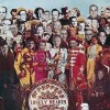 "The Beatles Sgt. Peppers Lonely Hearts Club Band Rare ""Capitol Records Version"""