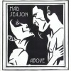 "Mad Season ""Above"" Album Cover Based On Photo Of Layne Staley And Girlfriend Demri Parrott"