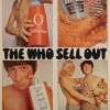"The Who ""Sell Out"" Album Advertisements"