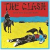 "The Clash ""Give 'Em Enough Rope"" Album Cover Taken From Old Postcard"
