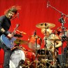 Taylor Hawkins Drum Kit Tribute At 2012 Leeds And Reading Festival