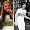 Why Are Keith Moon And David Gilmour Wearing The Same Dallas Cowboys 56 Shirt???