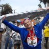 Flea's 2011-2012 LA Marathon Results & Official Race Certificates