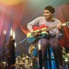 The Buck Owens Acoustic Guitar Played By Pat Smear On Nirvana MTV Unplugged Belongs To Krist Novolse...