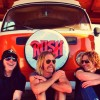 "Feelnumb Exclusive: Taylor Hawkins ""The Birds of Satan"" Band Name Came From The Book &quot..."