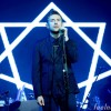 "The Damon Albarn ""Seal of God"" Star Logo Meaning"