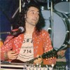 "Jimmy Page Loved His Quaaludes, Check Out His ""RORER 714"" Shirt"
