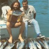 Gone Fishing With Jim Morrison