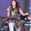 "Kendall Jenner Wears Slayer Shirt - Slayer Wears ""Kill The Kardashians"" Shirt"