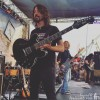 feelnumb.com EXCLUSIVE: Chevy Metal w/ special guest Dave Grohl - Conejo Valley Days 2016