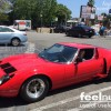 "feelnumb.com EXCLUSIVE: Photo of Eddie Van Halen in the 1972 Lamborghini Used in ""Panama"""