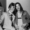 FAKE!!! The David Bowie & Lemmy Photo