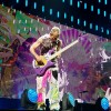 Red Hot Chili Peppers Flea Dedicates Song to Basketball Players Lonzo, LiAngelo & LaMelo Ball