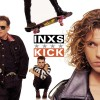 "INXS ""Kick"" Album Cover Skateboard Details"