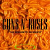"Guns N' Roses Hidden Zodiac Killer Coded Message on ""The Spaghetti Incident?"" Album Cover"