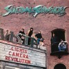 "Suicidal Tendencies 1990 ""Lights...Camera...Revolution!"" Album Cover Photo Location"