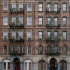 "Led Zeppelin's ""Physical Graffiti"" Album Cover Photo Building Location"