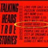 """Radiohead Was Named After A Talking Heads Song """"Radio Head"""""""
