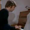 "George Michael Bought John Lennon's ""Imagine"" Steinway Model Z Piano"