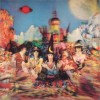 "The Beatles Photos Hidden On The Rolling Stones ""Their Satanic Majesties Request"" Album Cover"