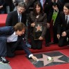 Who's The Mystery iPhone Photographer At George Harrison's Hollywood Walk Of Fame Ceremony?