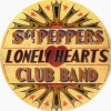 The Beatles Sgt. Peppers Lonely Hearts Club Band Alternate Drum Head